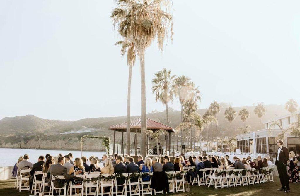 Van Hook Wedding 2019
