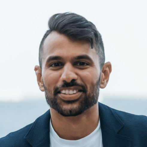 Rohit Malrani