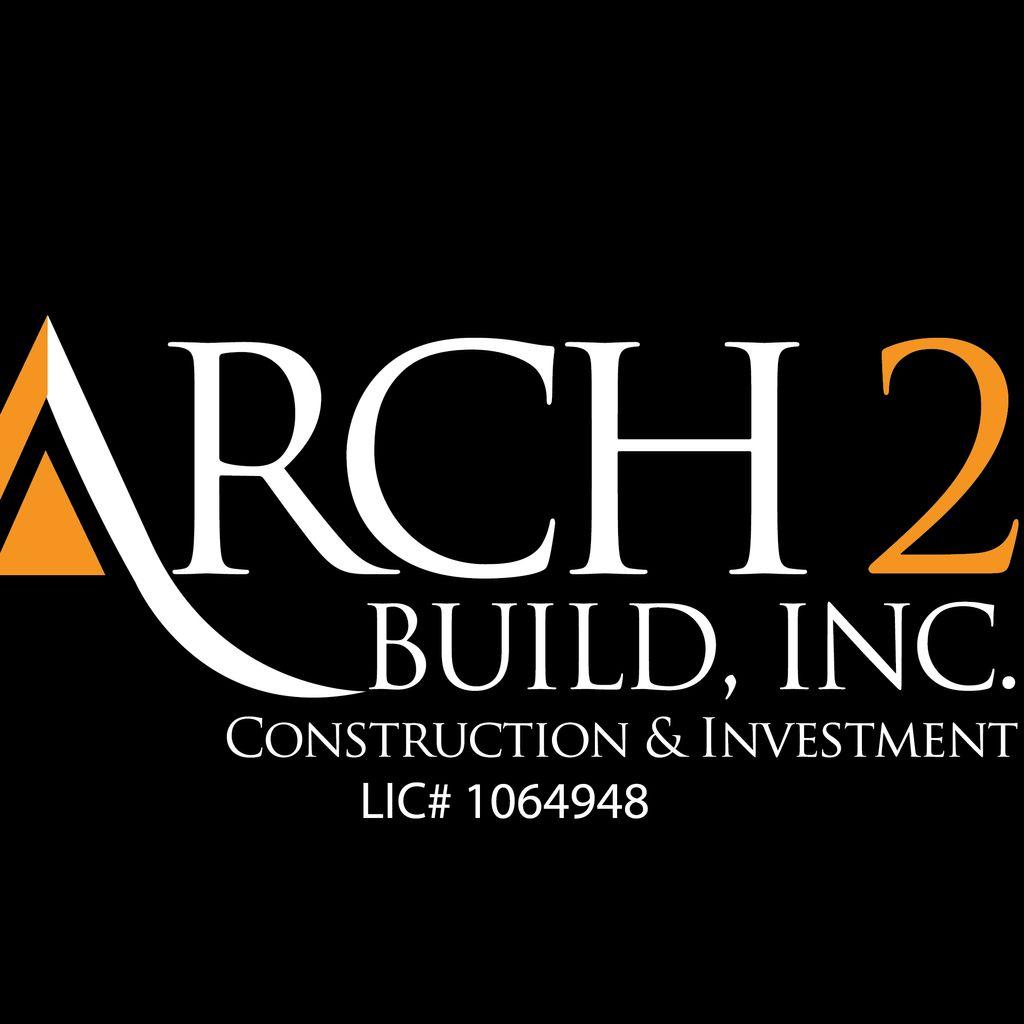 ARCH 2 BUILD, INC.