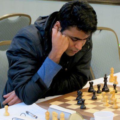 Avatar for Grandmaster Chess School