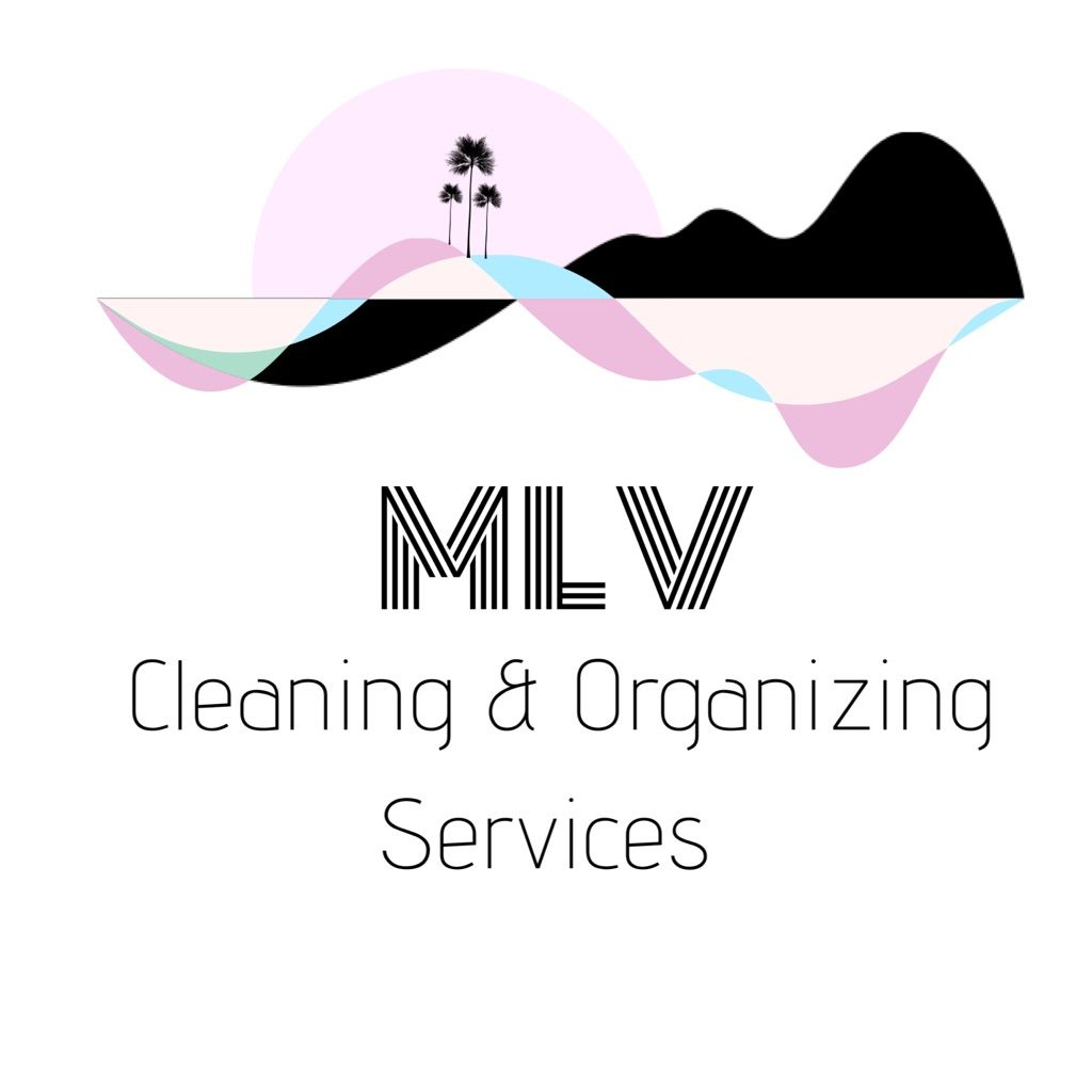MLV Cleaning & Organizing Services
