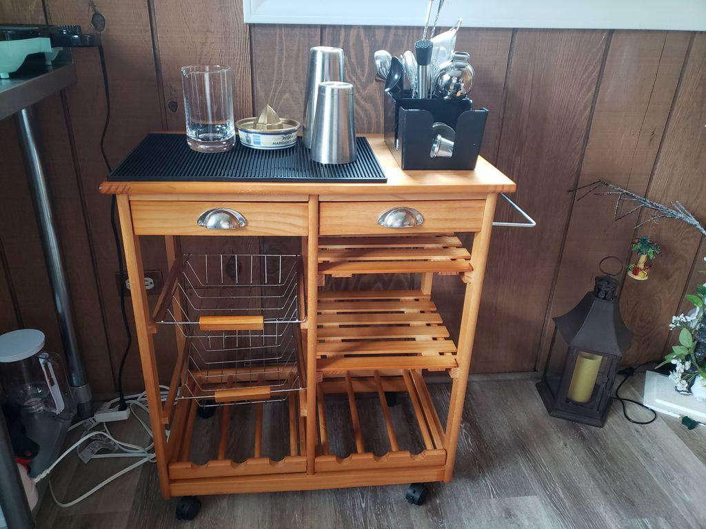 Furniture Assembly - Wheaton 2020