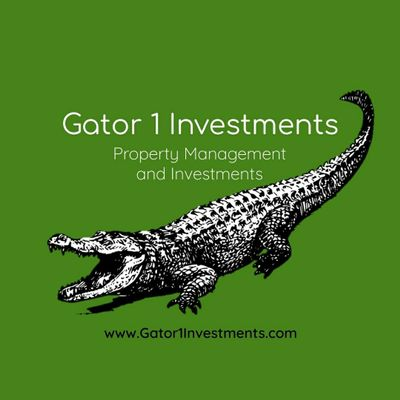 Avatar for Gator 1 Investments