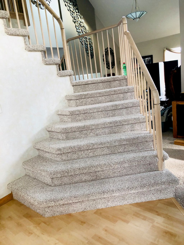 Roman's Carpet