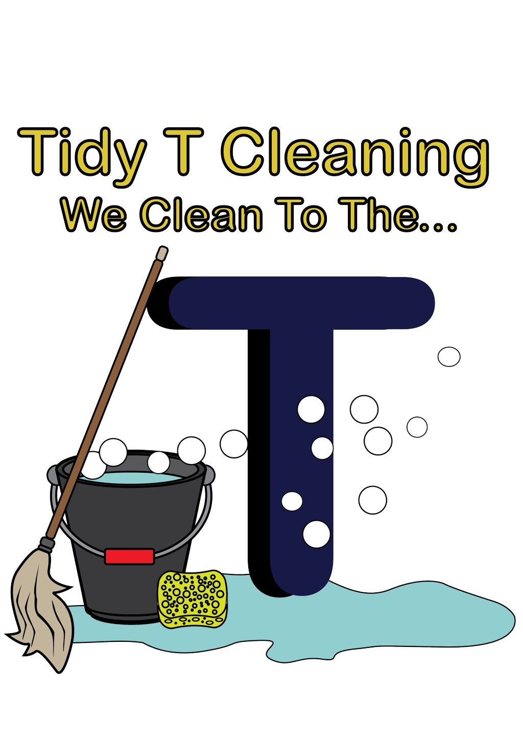 Tidy T Cleaning