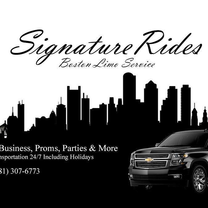 Signature Rides
