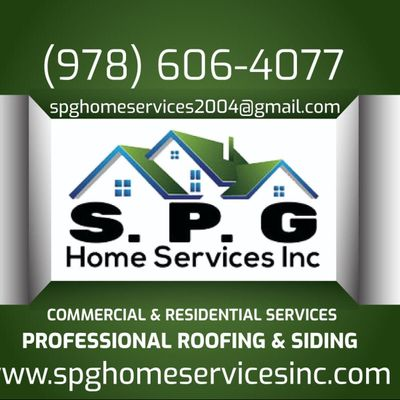 Avatar for Spg home services inc
