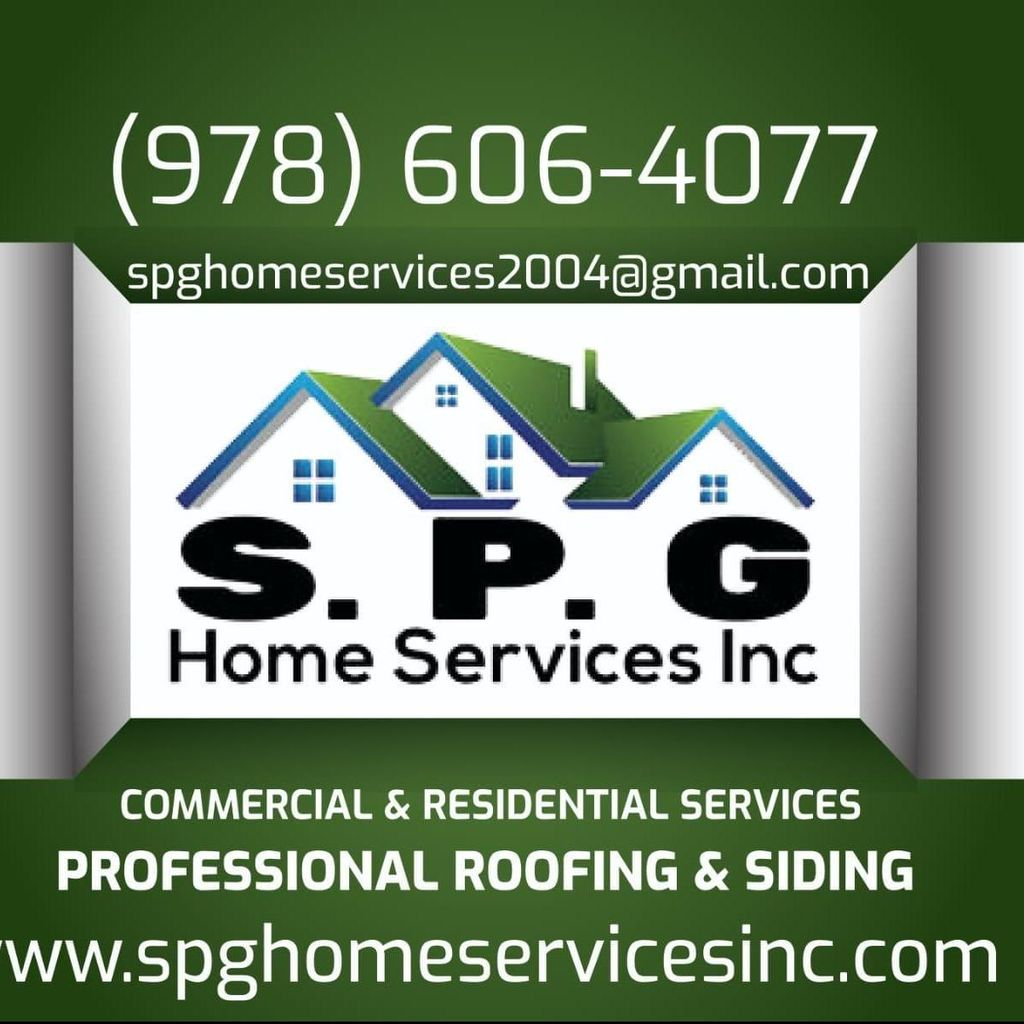 Spg home services inc