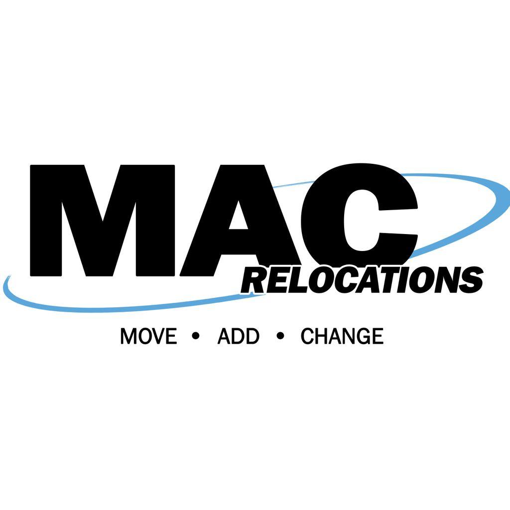 MAC Relocations