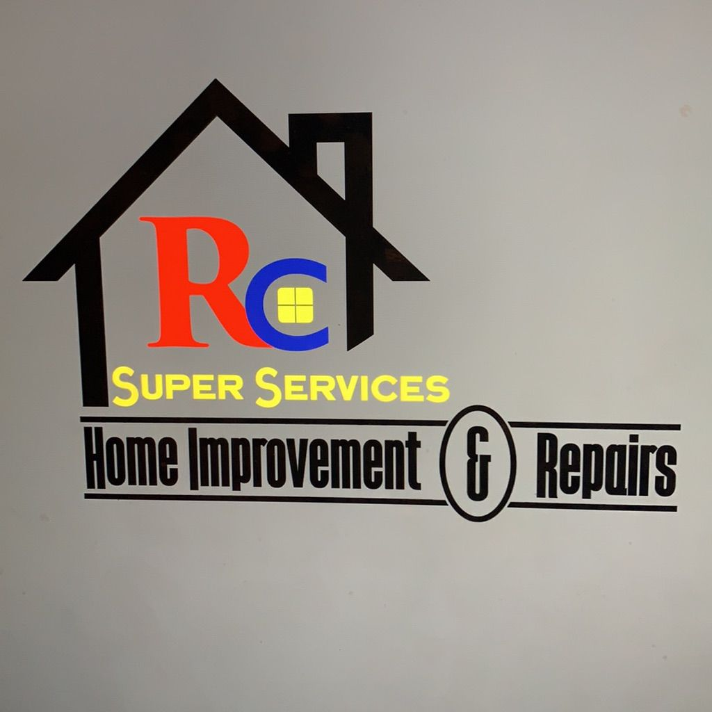 RC Super Services Home Improvement and Repairs LLC