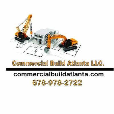 Avatar for Commercial Build Atlanta LLC