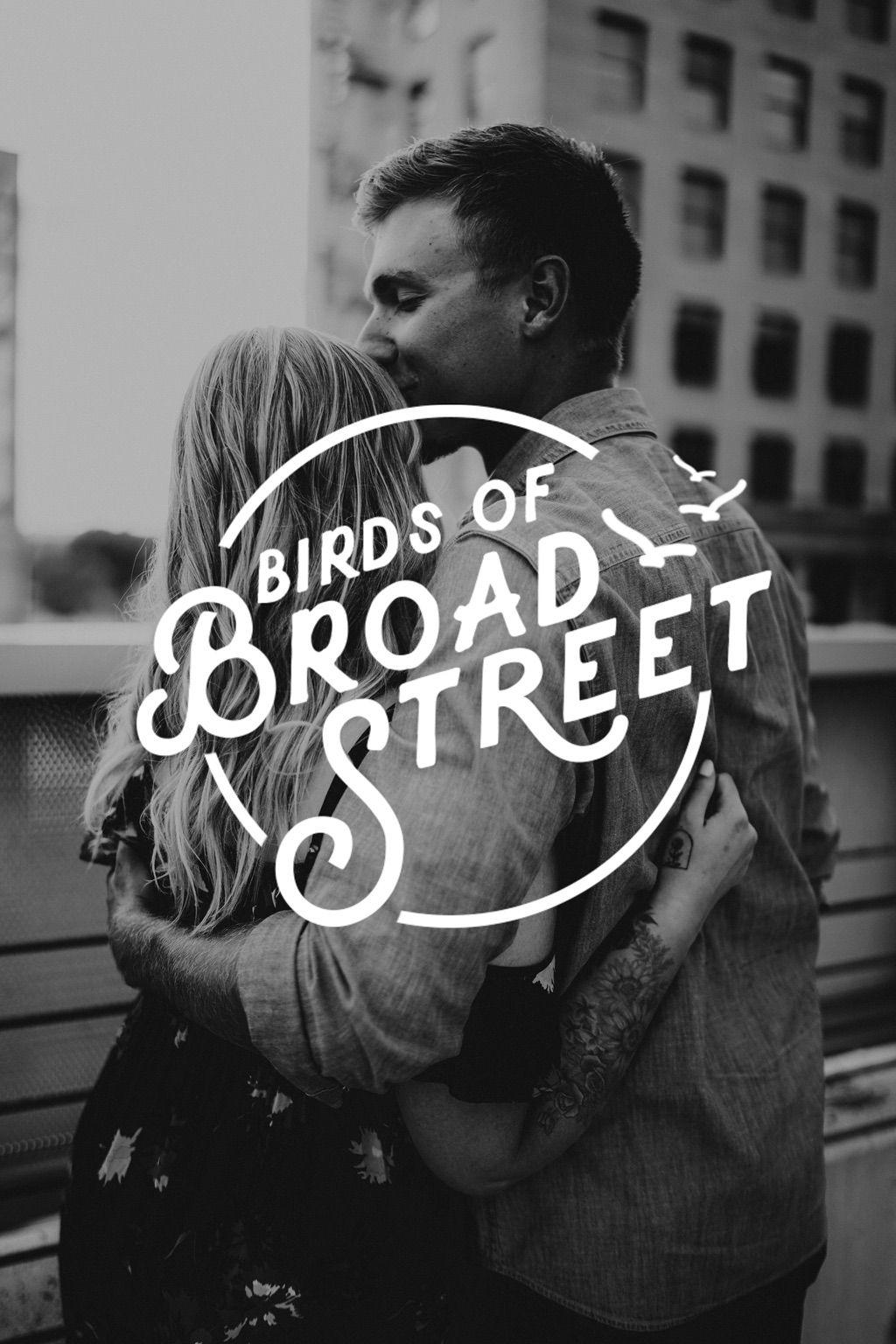 Birds of Broad Street