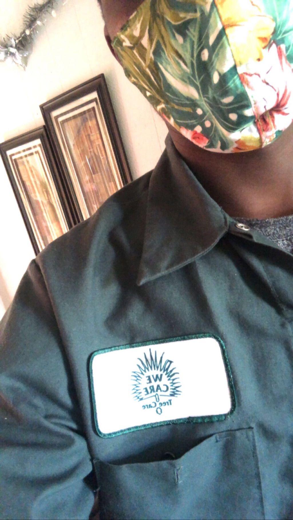 We Care Tree Care La
