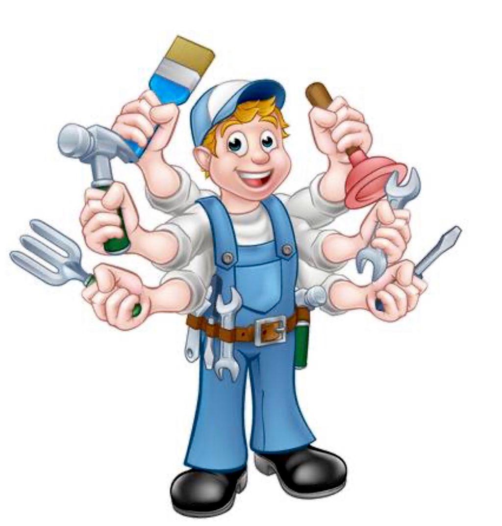Rank Job INC Handyman