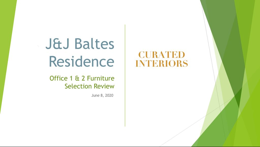 Baltes Offices
