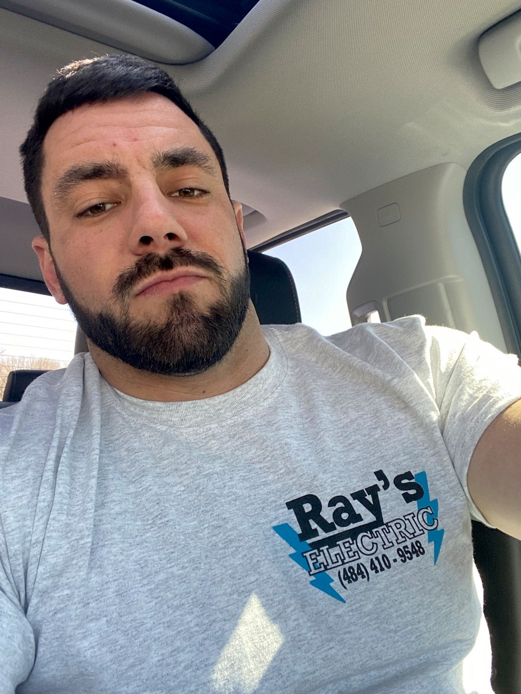 Ray's  electric Inc