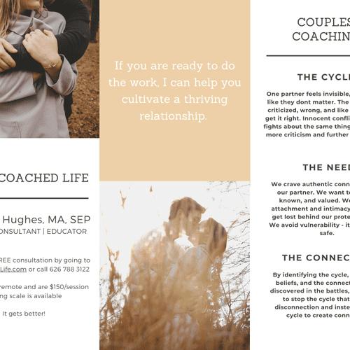 Couples Coaching