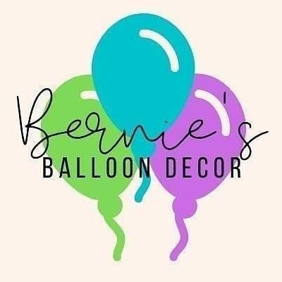 Avatar for Bernie's Balloon decor