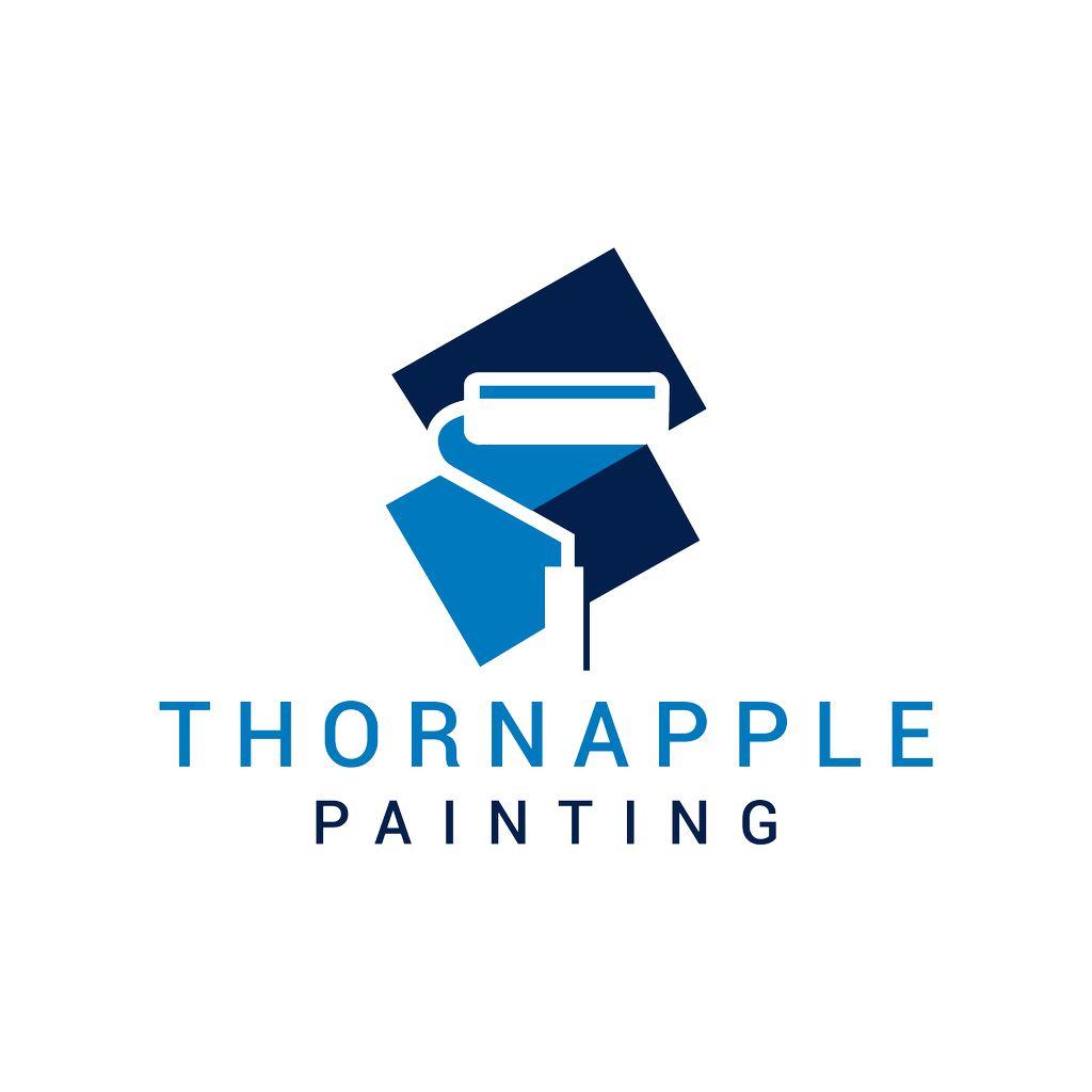 Thornapple Painting