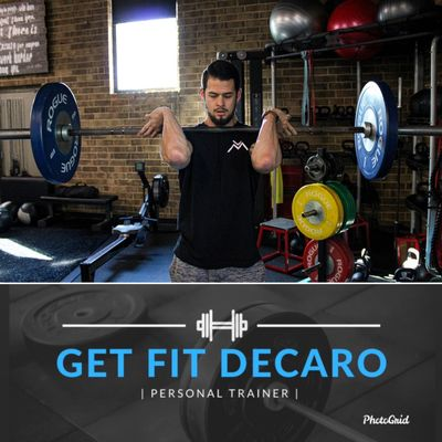 Avatar for B DeCaro fitness LLC