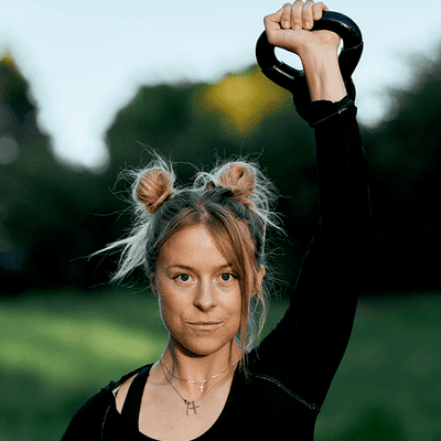 Avatar for Personal Training with Austenne