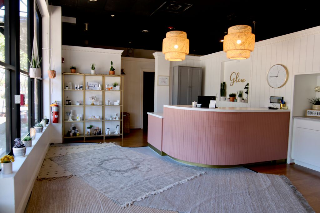 Retail Space Makeover