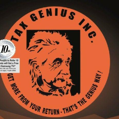 Tax Genius Inc.