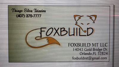 Avatar for FoxBuild MT LLC