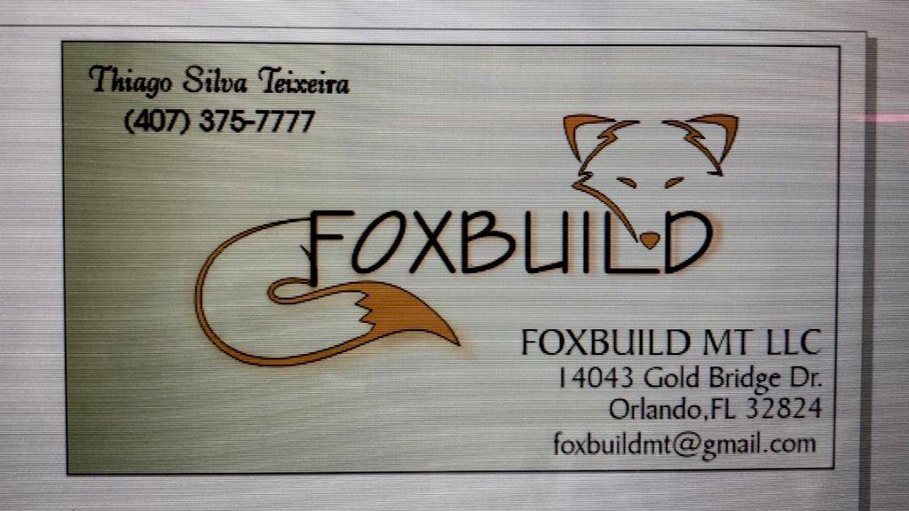 FoxBuild MT LLC
