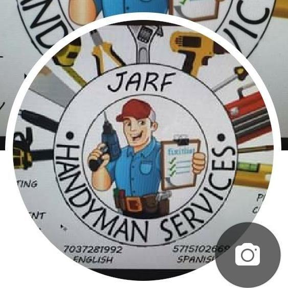 Handyman J.A.R.F