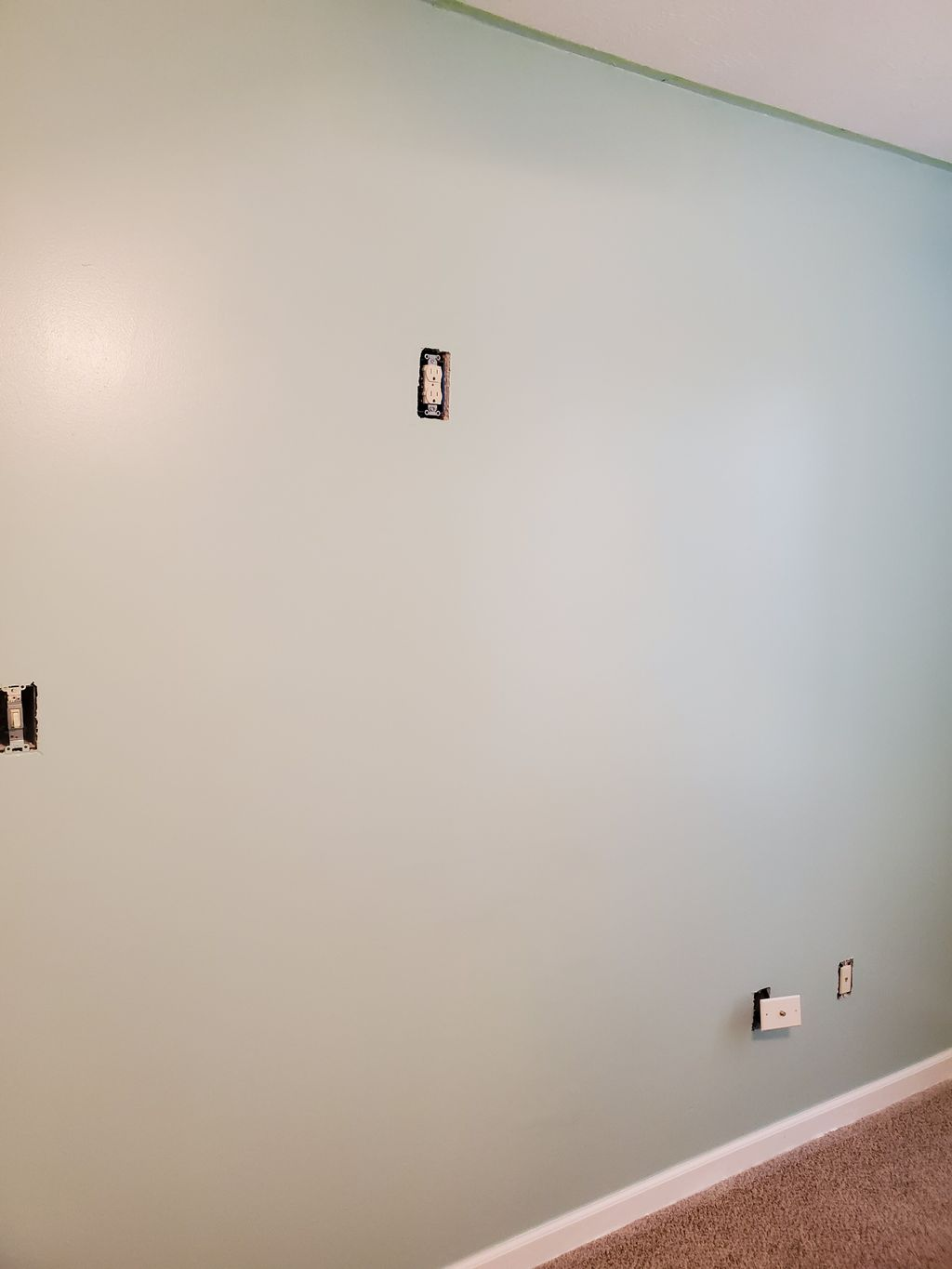 Interior Painting - Fayetteville 2020