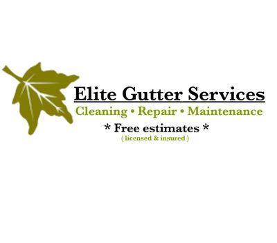 Avatar for Elite Gutter Services