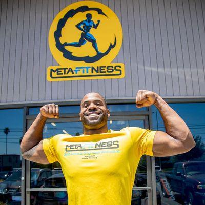 Avatar for Meta-fitness