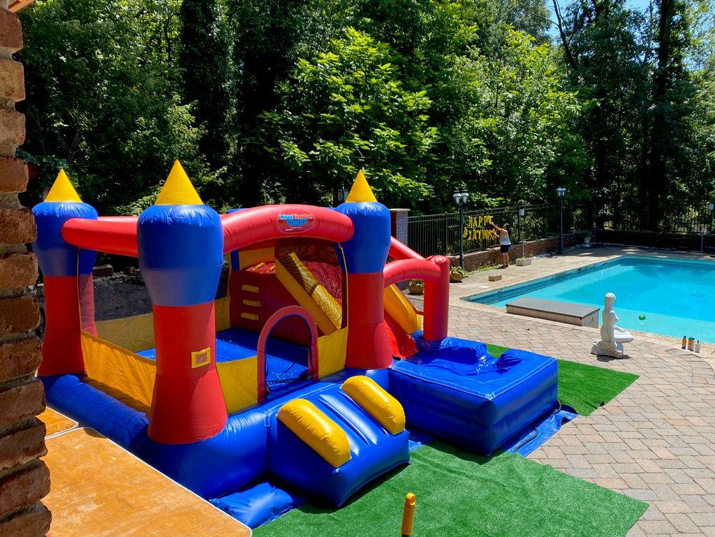 Bouncy Fun & Rental Services