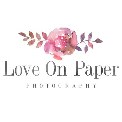Avatar for Love On Paper Photography