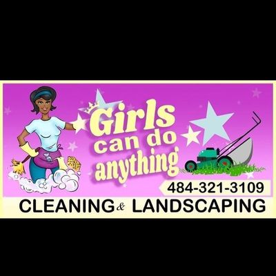 Avatar for Girls can do anything