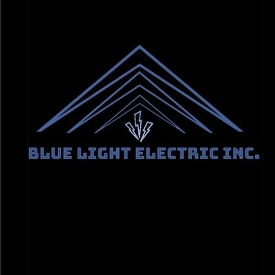 Avatar for Blue light electric