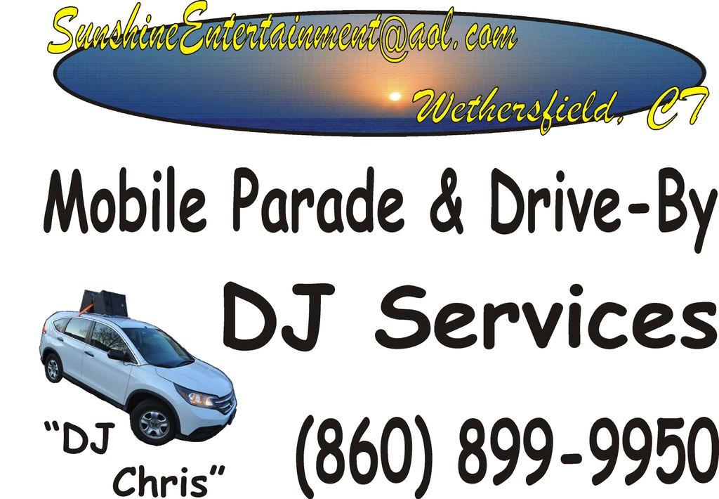 Parade DJ