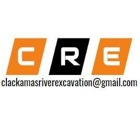 Avatar for Clackamas River Excavation