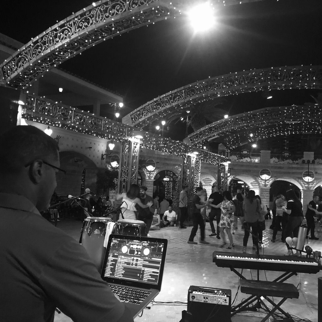 Wheppa! Music & Entertainment dba DJ J. Torres