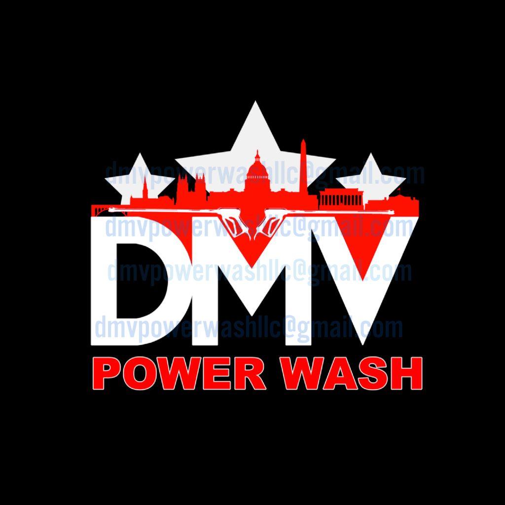 DMV Power Wash
