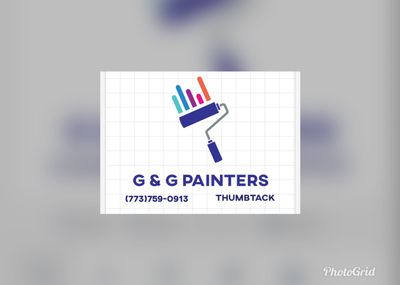 Avatar for G & G painters