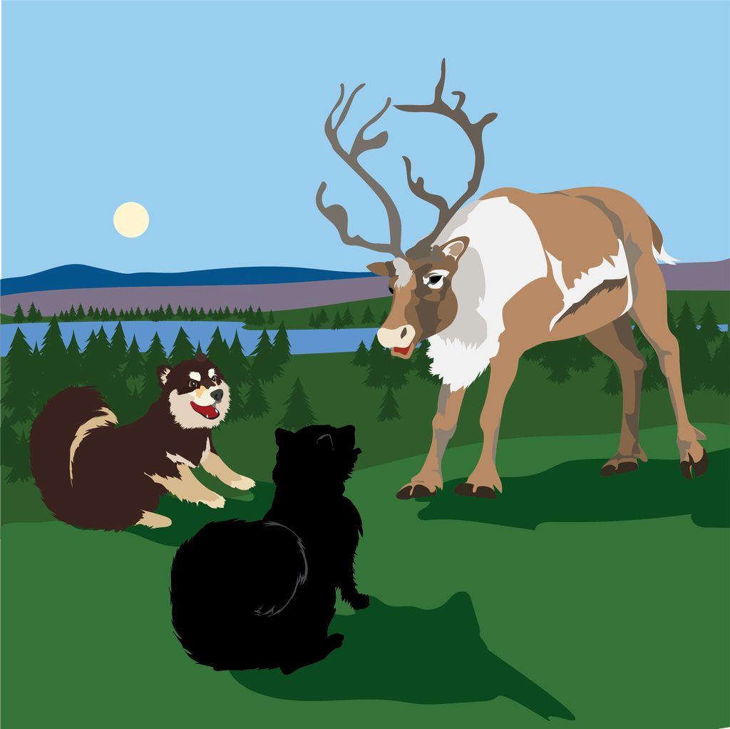 Children's Book 24 Illust