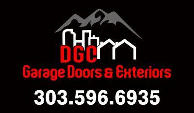 Avatar for DGC Garage Doors & Exteriors