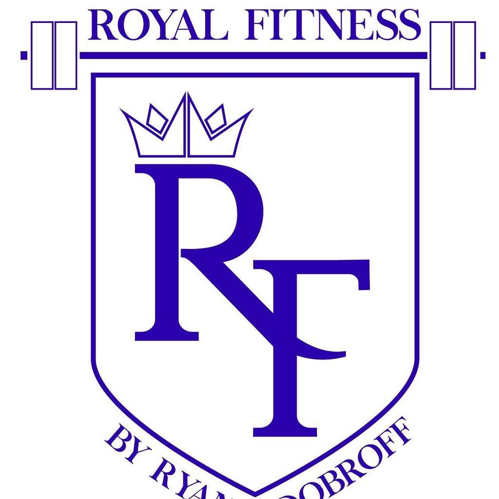 RoyalFitness By Ryan