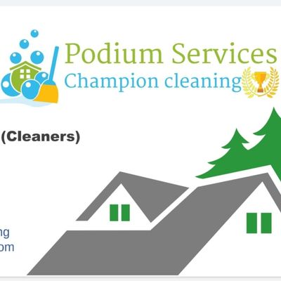 Avatar for Podium Services House Cleaning