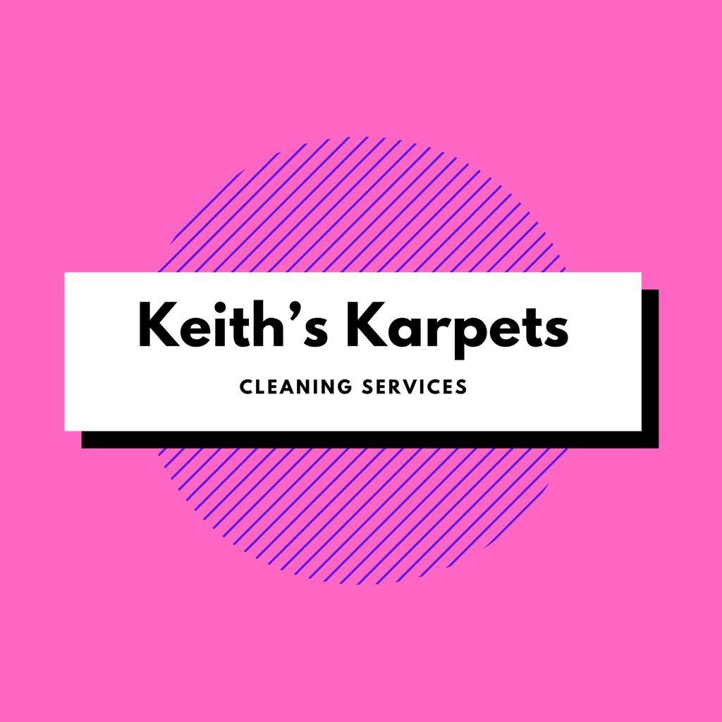 Keith's Carpet Care