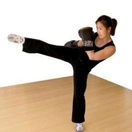 CH Fitness & Self Defense