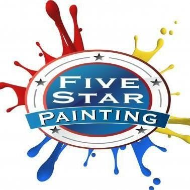 Avatar for Five Star Painting of Lake Mary & Winter Park