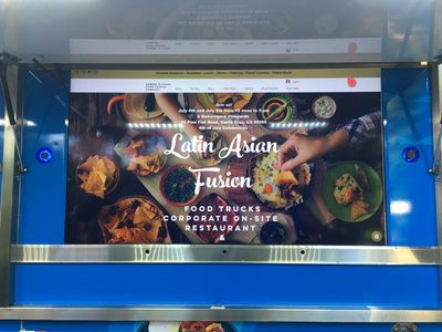 Avatar for Latin Asian Fusion Food Trucks & Catering